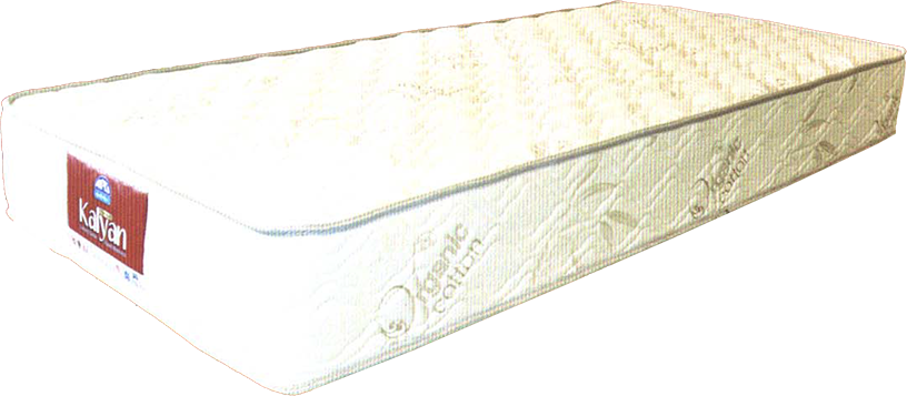 Kalyan Natural Foam Mattress
