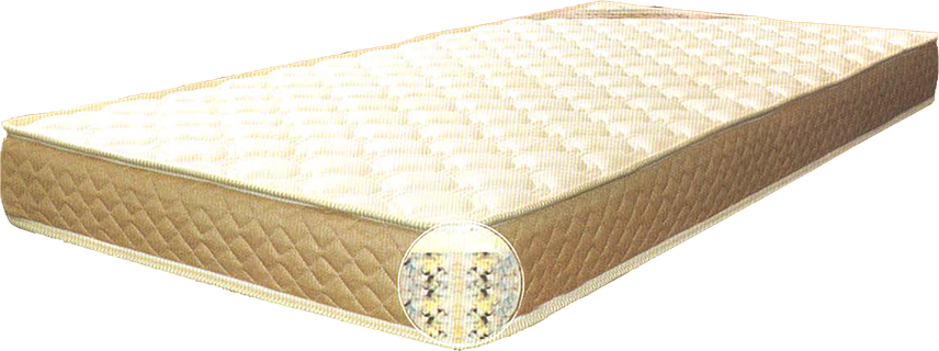 Ortho King Latex Mattress